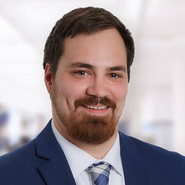 Alex Thompson, MBA