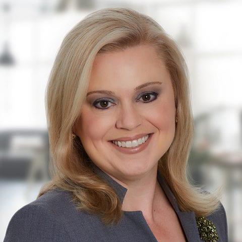 Andrea Gage-Michaels, J.D., M.D.R.