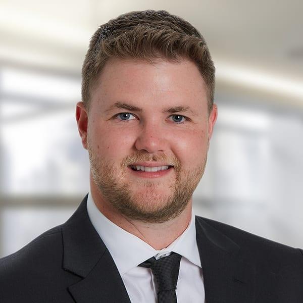 Collin Terry, MBA, CLTC