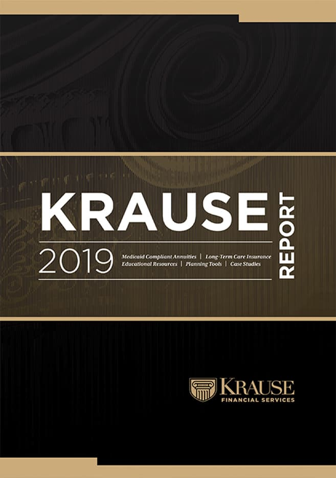 The 2019 Krause Report