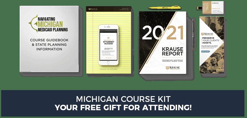 Krause Course kit